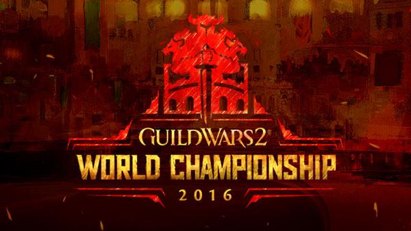 Watch the Guild Wars 2 World Championship Qualifier